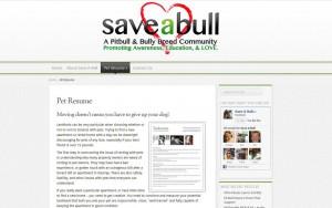 saveabull-website