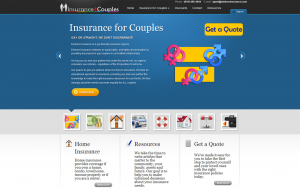 Insurance4Couples