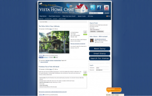 Vista Home Chat
