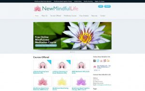 New Mindful Life - Mindfulness Meditaiton