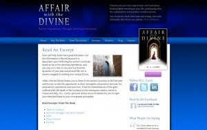 Affair With The Divine