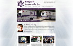Riley Care Ambulance