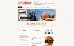 Web Design for Food Trucks